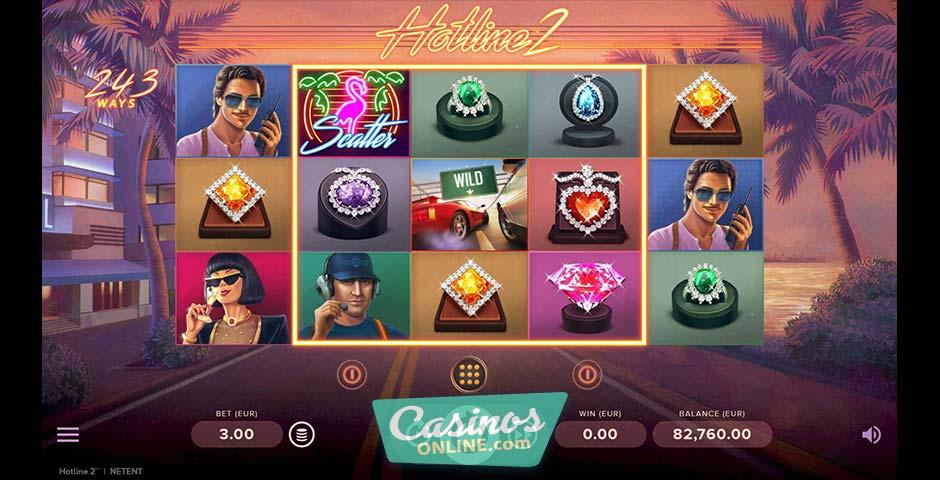 Rolletto casino free spins