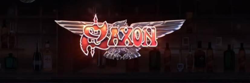 Saxon Video Slot to Burst in Play'n GO Online Casinos Next Week!