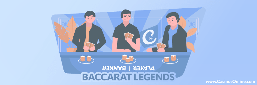 Baccarat Legends