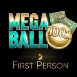 The Truth About First Person Mega Ball from Evolution