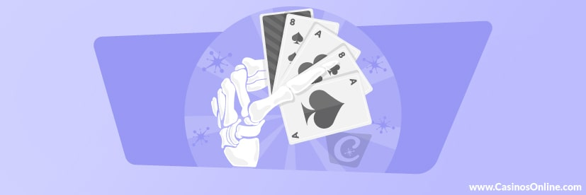 Dead Man's Hand Poker – Should You Be Afraid?