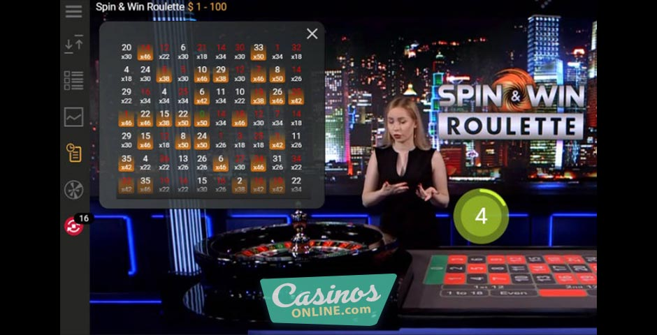 Superman roulette features huge multipliers and jackpot wins youtube bar equipment