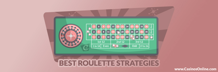 Top Roulette Strategies You'll Want to Try out