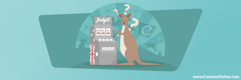 Introduction to Pokies – All about Australian Pokie Slots