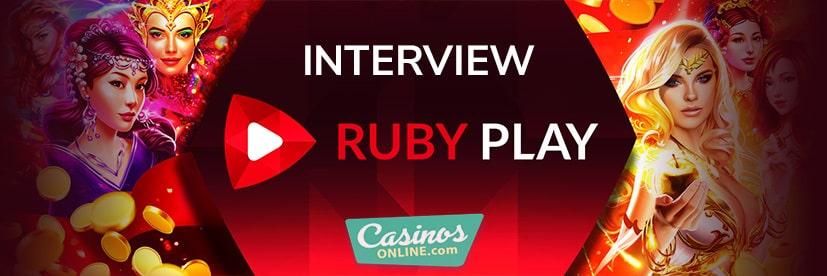 "RubyPlay Interview: COO Ittai Zur – ""Spinning is Just the Beginning"""