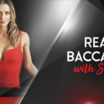 Real Baccarat with Sarati – Go Backstage with Microgaming