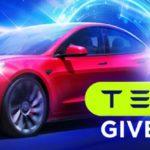 Win BitStarz Casino Tournament and Drive off with Tesla Model 3!