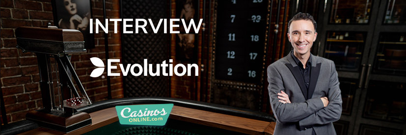 Todd Haushalter Talks about the World's First Live Craps, NetEnt Takeover