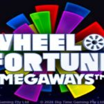 Wheel of Fortune Megaways Slot out Now!