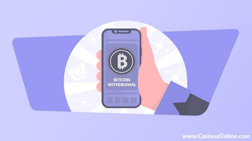 Bitcoin Withdrawal on Mobile
