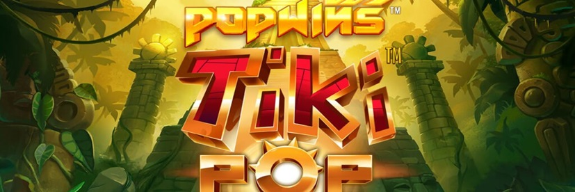 TikiPop Slot Is Available in All Yggdrasil Online Casinos