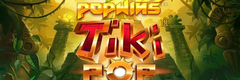 Tiki Pop Slot Yggdrasil Gaming