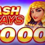 Win up to $10,000 in Real Money on Bao's Cash Days!