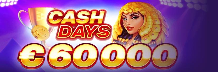 Bao Casino Cash Days Promo