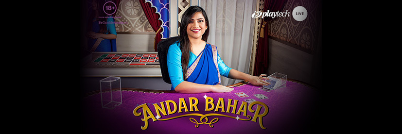 Playtech Launches Andar Bahar Live Casino Game