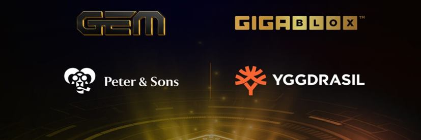 Peter & Sons Joins Yggdrasil's YG Masters