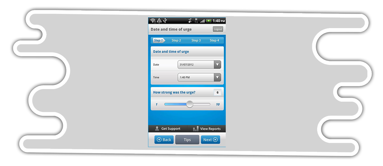 MYGU software screenshot