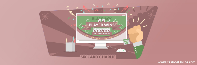 Is Six Card Charlie the Best Way to Beat the Dealer?