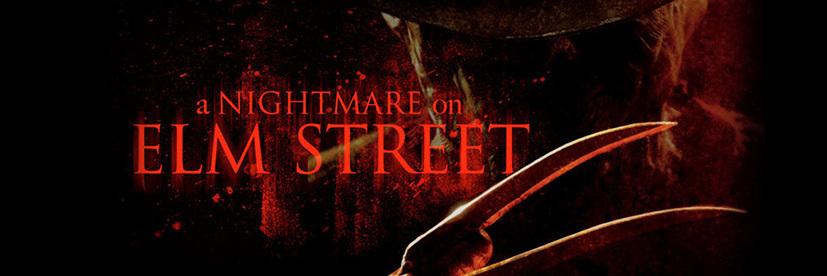 Nightmare on Elm Street slots