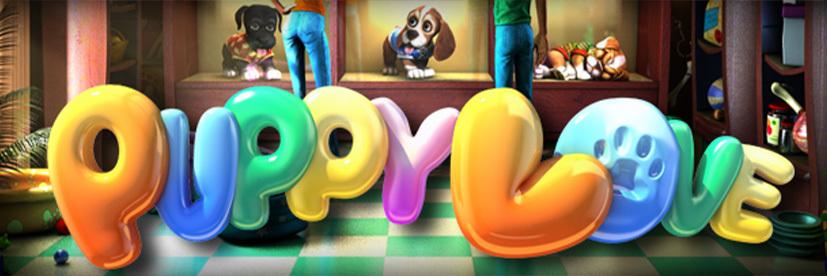 Puppy Love Betsoft high RTP