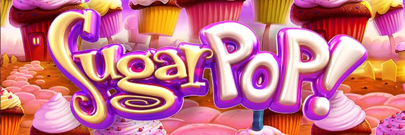 SugarPop slot best RTP