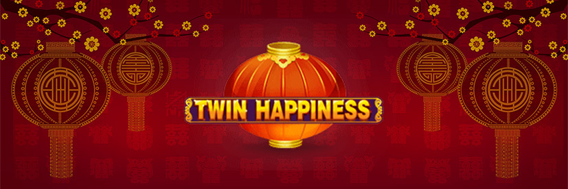 Twin Happiness Asian slot