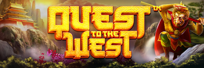 Quest to the West high RTP slot