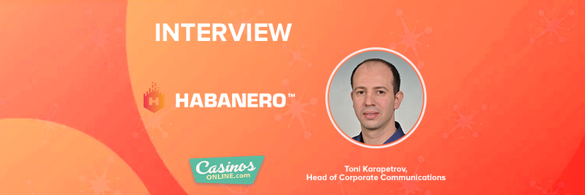 Habanero: Think Outside The Box & Come Up With Ideas That Will Really Stand out From the Crowd