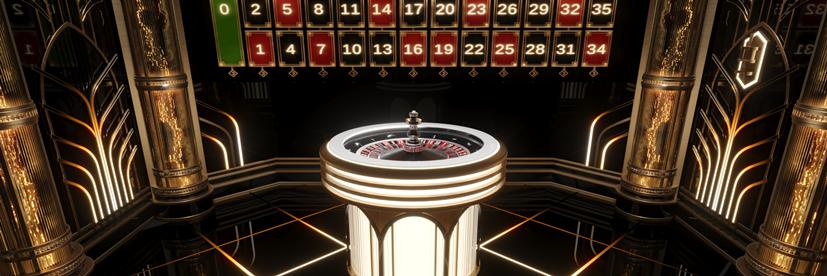 It's Never Enough – Evolution Strikes Offline Casinos Too