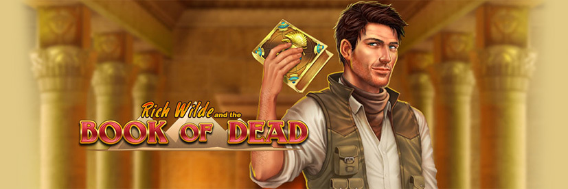Book of Dead Ancient Egypt slot