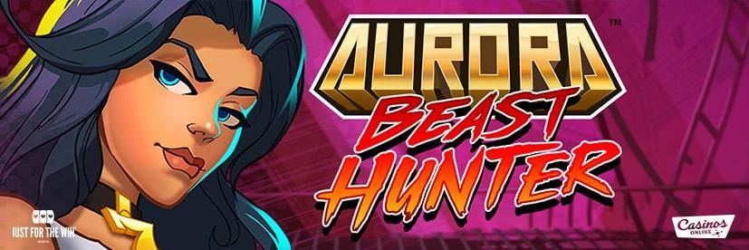 jftw interview aurora beast hunter