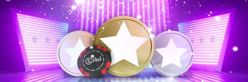 Showers of Free Spins Available for You at 32Red Casino!