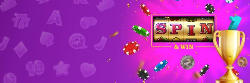 Hot Nights & Slot Mania at Casino Palace