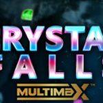Yggdrasil Launches Crystal Falls MultiMax Slot