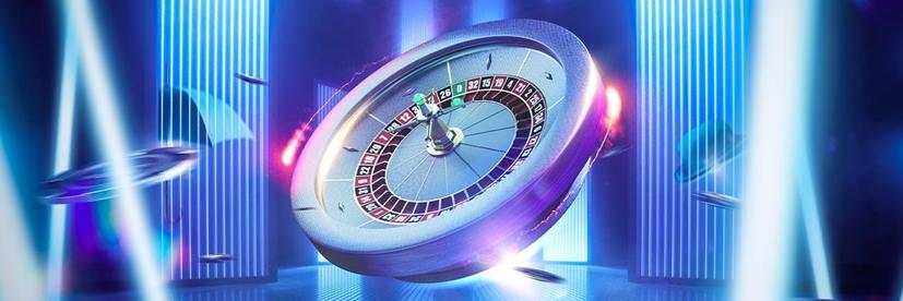 Flash Deal – Cashback on Roulette at Mr Green