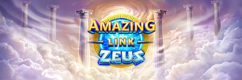 Amazing Link Zeus SpinPlay