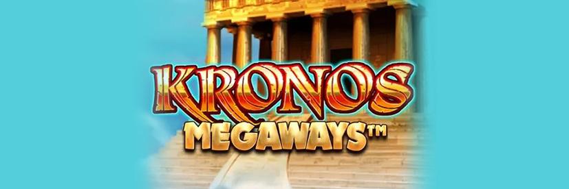 Kronos Megaways slot review
