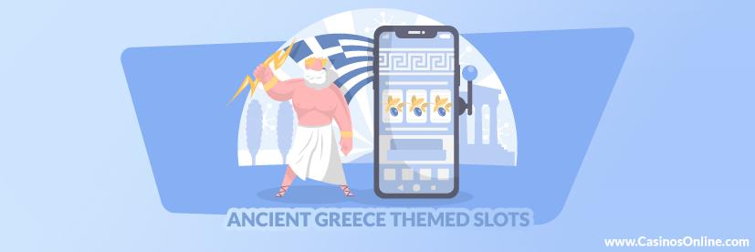 Top 7 Greek Mythology Slots